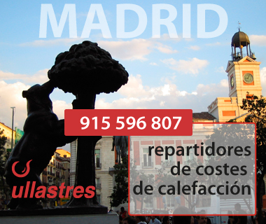 repartidor de costes madrid
