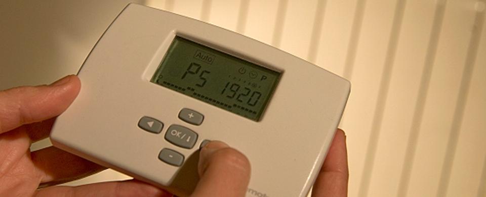 Plan renove calefacción