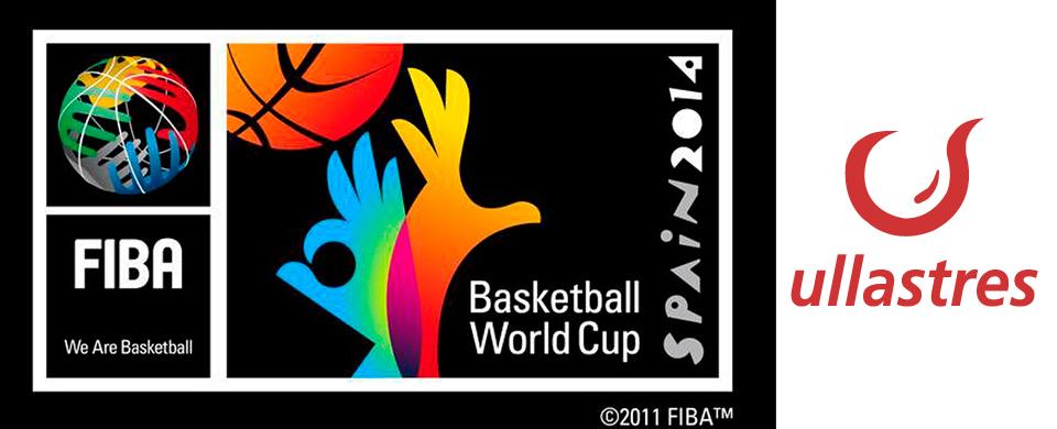 ullastres mundial de baloncesto 2014